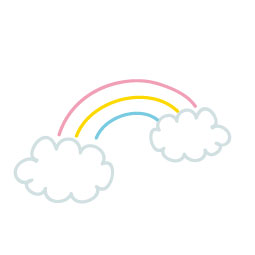 Rainbow(Age 4-5)